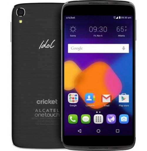 """Alcatel Idol 3 5.5"""" (6045Y)"""