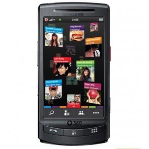 Samsung i6410 Vodafone 360 M1