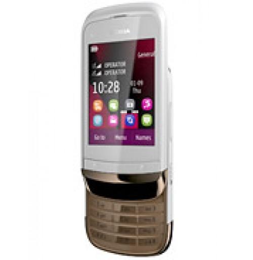 Nokia C2 03 Dual Sim