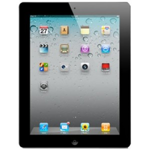 Apple iPad 2 9.7 64GB WiFi