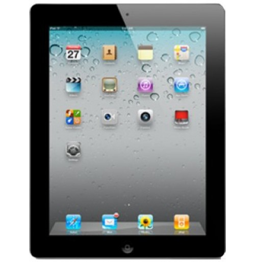 Apple iPad 2 9.7 16GB WiFi