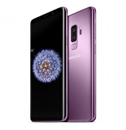 Samsung G965F Galaxy S9+ Dual Sim